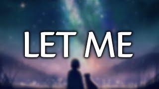 ZAYN - Let Me (Cliak Remix)