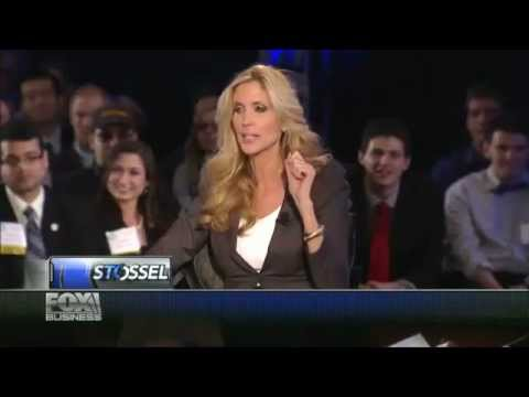 Ann Coulter BOOED during debate after stupidly criticizing Gay Marriage...