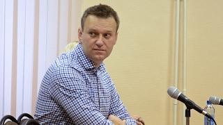 Суд над Навальным: доказательства защиты. Продолжение(, 2017-02-02T14:24:24.000Z)