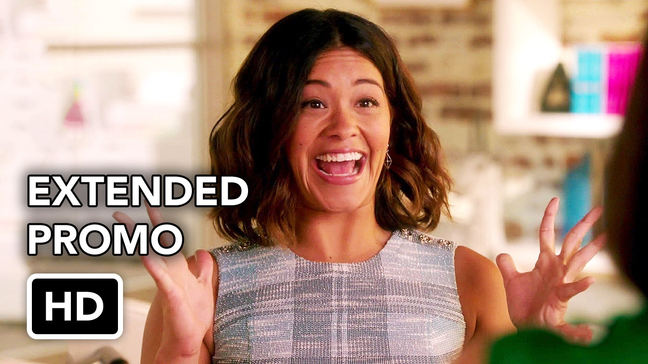 """Download Jane The Virgin 3x12 Extended Promo """"Chapter Fifty-Six"""" (HD) Season 3 Episode 12 Extended Promo"""