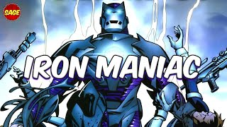 Video Who is Marvel's Iron Maniac? Evil Iron Man with Dr. Doom Tendencies. download MP3, 3GP, MP4, WEBM, AVI, FLV Agustus 2018