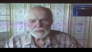 Ram Dass: Psychedelics for Mysticism, 01 April 2011