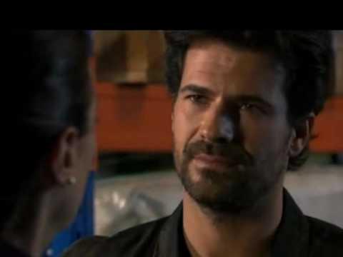 Gavilanes serie - Juan Reyes y Norma Elizondo - El...