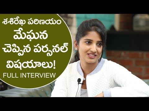 meghana lokesh Exclusive interview - idi maa prema katha - friday poster