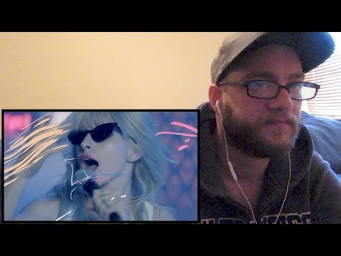 Thumbnail: PARAMORE : HARD TIMES [OFFICIAL VIDEO] - REACTION!!
