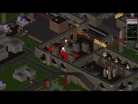 Bedlam 1996 Full HD Mod  