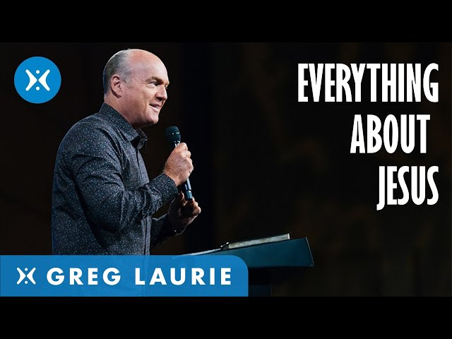 The Jesus Revolution: 58 A.D. with Greg Laurie