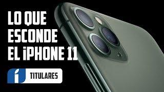 iPhone 11, Pro y Apple Watch 5: Lo que aún no te han contado