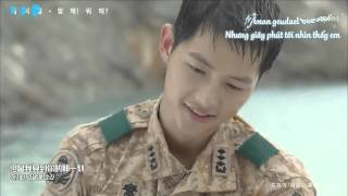 [Vietsub+Kara] K Will - Say it! What are you doing (Descendants of the Sun OST Part 6)(Vietsub by Kites.vn Download free at http://forum.kites.vn/1248-1/vietsub-ost.html DISCLAIMER: All the right goes to its owner. We provide Vietnamese subtitle ..., 2016-03-18T03:50:03.000Z)