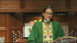 Saint Andrews Episcopal Church 2020 07 12 Sunday Worship