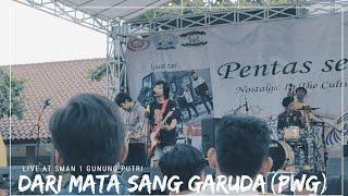 Download lagu Breaking Future - Dari Mata Sang Garuda (PWG)