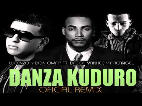 Don Omar ft. Lucenzo - Danza Kuduro - HQ 320 kbps - Fast And Furious 5 (Fast Five) Soundtrack HD