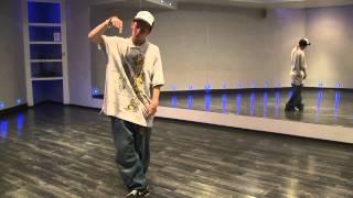 Игорь Лидер - урок 1 [Hip-Hop]