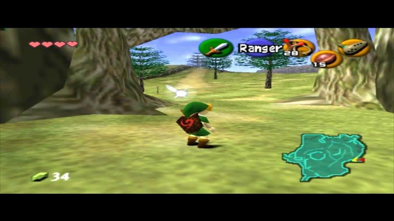 Top 10 Mejores Juegos Nintendo 64 Loquendo Youtube