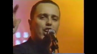 Tears for Fears - Everybody Wants to Rule The World (American Music Awards, 1986)