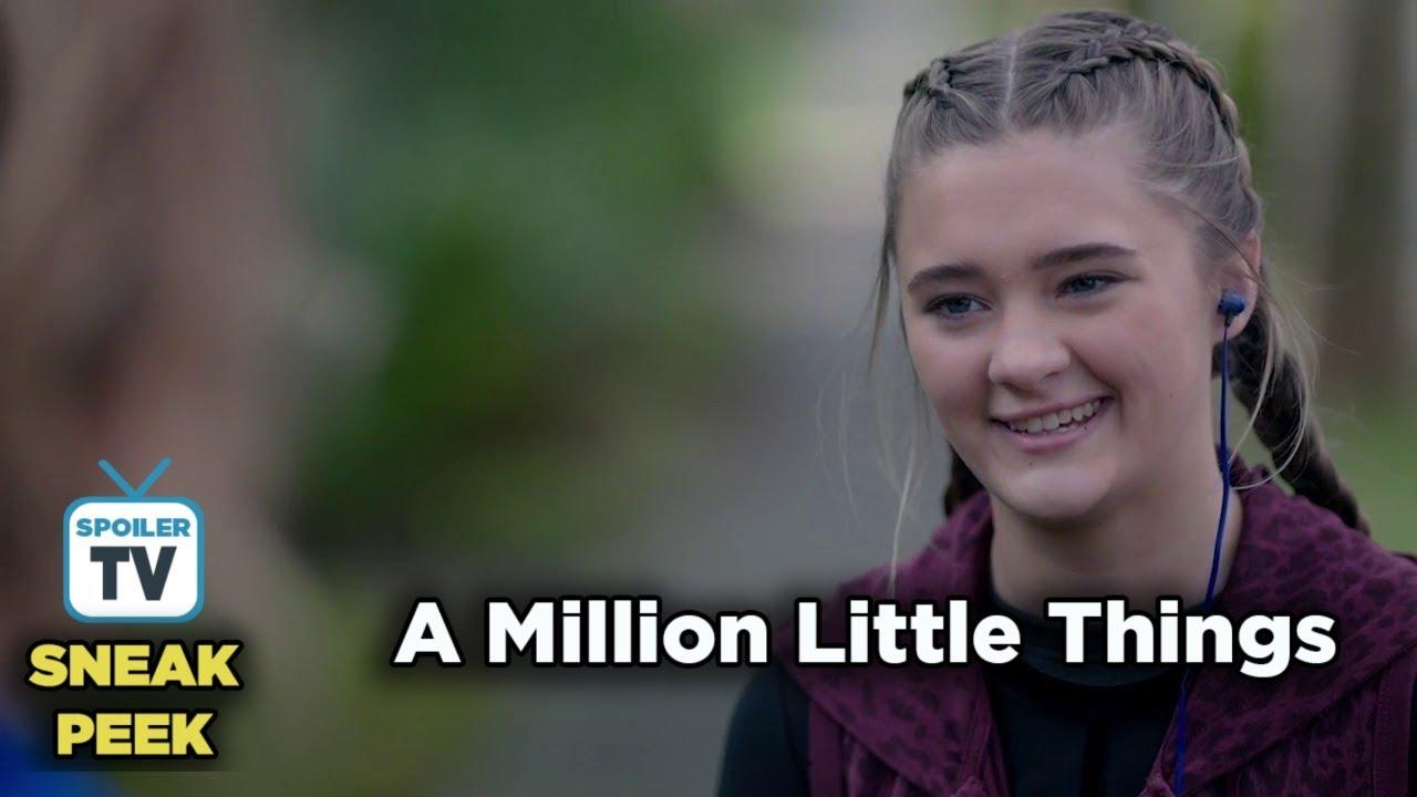 "Download A Million Little Things Episode 1x16 Sneak Peek ""The Rosary"""