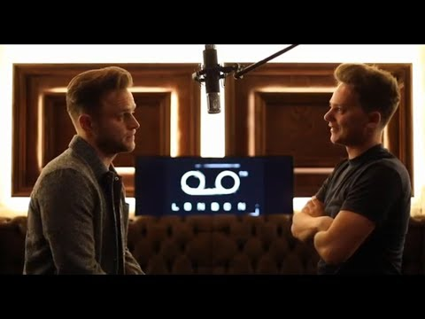 Conor Maynard vs. Olly Murs - 2U (Mashup/Sing off)(Lyrics/Lyric Video) Mp3