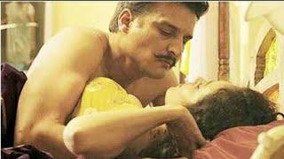 Hot Scenes-Saheb Biwi Aur Gangster 3 | Official Trailer | Sanjay Dutt