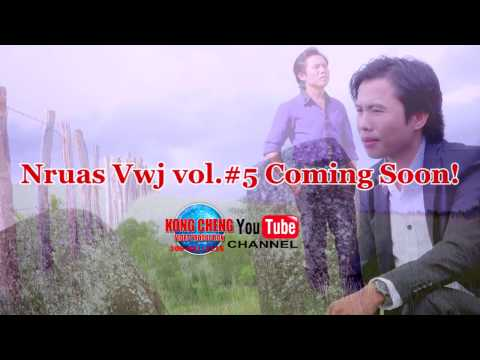 hmong new song 2017-18 nruas vwj New ALBUM#5