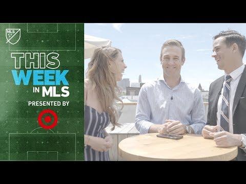 Cincinnati: Welcome to MLS!