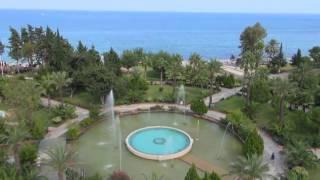 Crystal Deluxe Resort, Kemer   Corendon
