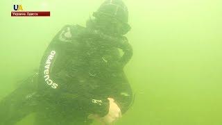 Как военные водолазы противостоят диверсиям на морском дне