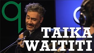 Why Taika Waititi thought Thor: Ragnarok would be a