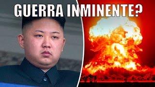 ¿Qué tan peligrosa es Corea del Norte?