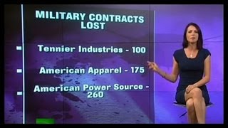 Prison Slave Labor in America | Weapons of Mass Distraction