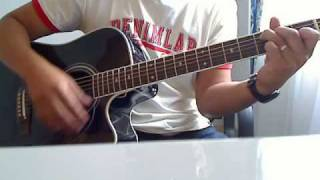 Ohne Dich - Selig (Guitar Cover)
