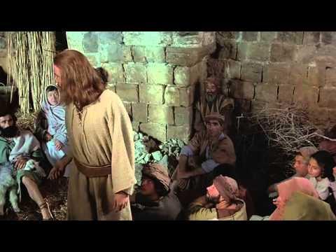 Le film Jésus - Sénoufo, langue Tagwana / Tagbana The Jesus Film - Sénoufo, Tagwana / Tagbana Lang.