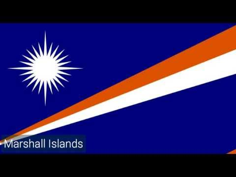 Marshall Islands (1991-) Anthem