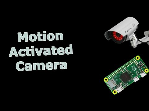 R pi 3 Home Assistant Camera Motion Sensor Mqtt READ DESCRIPTION by