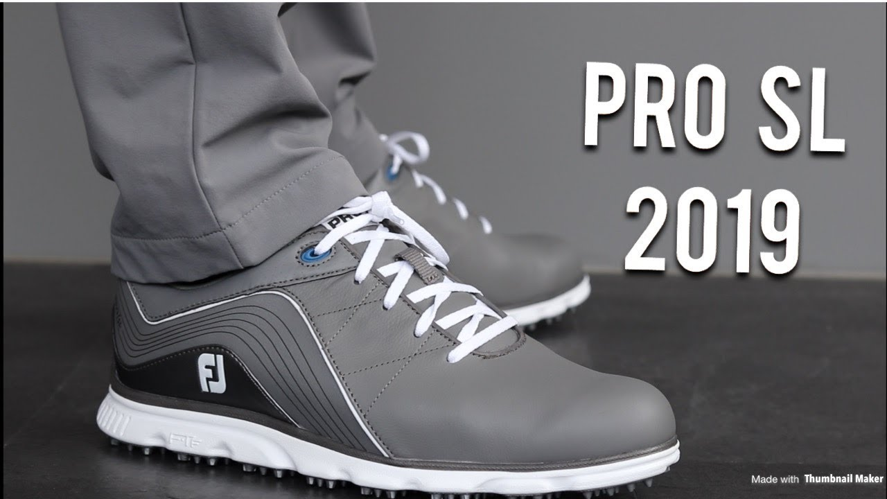 949d48fbcce48 Footjoy Pro SL Review: Is This Your Ultimate Golf Shoe? - Honest Golfers