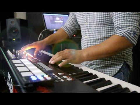 MainStage 3 & Logic Pro - Worship Sound Packs