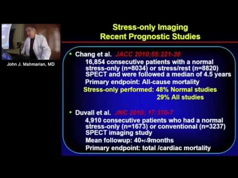 Advances In Nuclear Cardiology Techniques And Future Applications (John Mahmarian, MD)