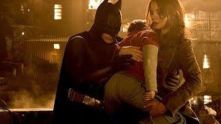 Бэтмен: Начало (2005)— русский трейлер