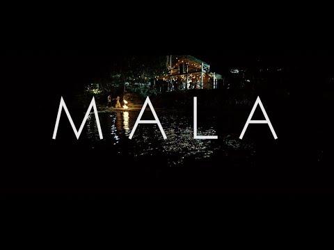 Daniel Santacruz Feat Jay Maly - MALA (Official Video)
