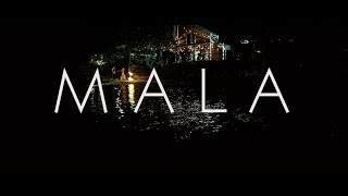 Смотреть клип Daniel Santacruz Feat Jay Maly - Mala