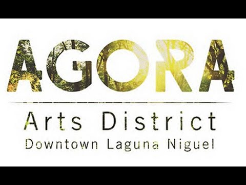 AGORA Arts District - Downtown Laguna Niguel Presentation