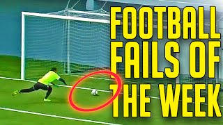 TOP 5 Soccer Football Fails I WEEK #61 2015