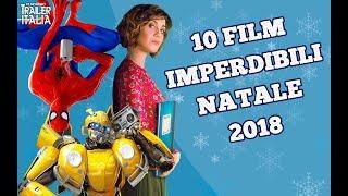 NATALE 2018 | 10 MIGLIORI FILM Da Vedere al Cinema