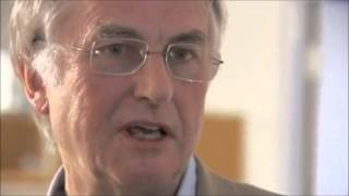 Richard Dawkins vs Wendy Wright (FULL LENGTH VIDEO)