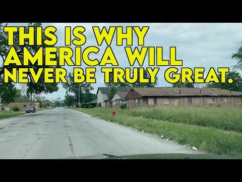 Exploring Chicago's Ghetto