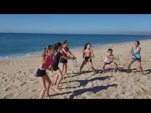 : Vilassar De Mar Escola de Dansa Madó