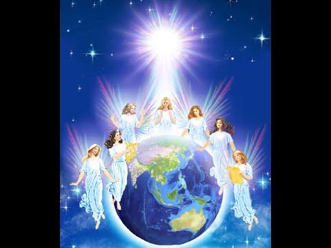 💕КРАЙОН.Твои духовные наставники!