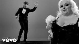 Julien Doré Les limites Julien danse Patricia chante Clip