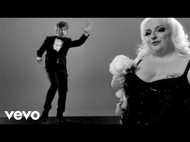 Julien Doré - Les limites (Julien danse / Patricia chante) (Clip officiel)