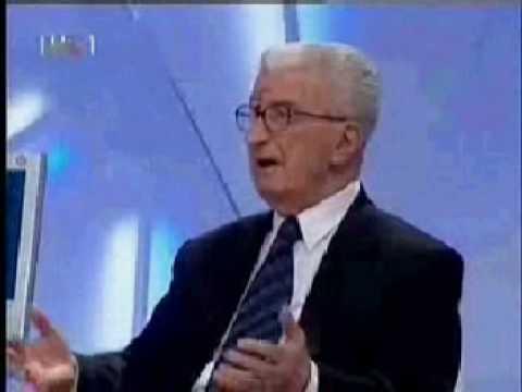 Što je Kiro Gligorov rekao 31 siječnja 2007