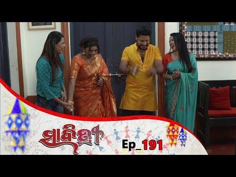 Savitri   Full Ep 191   15th Feb 2019   Odia Serial – TarangTV